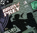 Birds of Prey: Wolves Vol 1 1