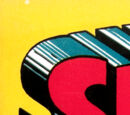 Superman Vol 1 1