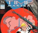 Time Masters Vol 1