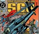Metropolis S.C.U. Vol 1 3