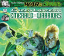 Green Lantern: Emerald Warriors Vol 1 8