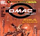 OMAC Project Vol 1 6