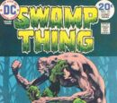 Swamp Thing Vol 1 10