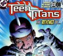 Teen Titans Vol 3 22