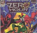 Zero Hour Vol 1 3