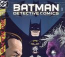 Detective Comics Vol 1 739