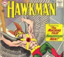 Hawkman Vol 1 4
