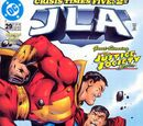 JLA Vol 1 29