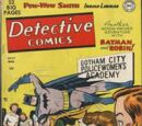Detective Comics Vol 1 157