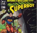 Superboy Vol 4 66