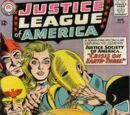 Justice League of America Vol 1 29