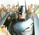 Bruce Wayne (Earth-22)/Gallery