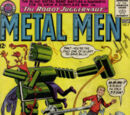 Metal Men Vol 1 9