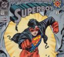 Superboy Vol 4 0