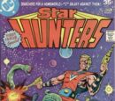 Star Hunters Vol 1