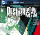 Resurrection Man Vol 2 7
