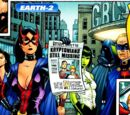 Justice Society of America (Earth-2)