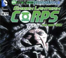 Green Lantern Corps Vol 3 14