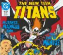 New Teen Titans Vol 2 34