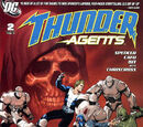 T.H.U.N.D.E.R. Agents Vol 3 2