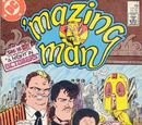'Mazing Man Vol 1 7