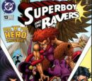 Superboy and the Ravers Vol 1 13