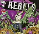 R.E.B.E.L.S. Vol 2 26