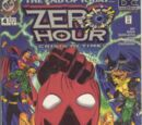 Zero Hour Vol 1 4