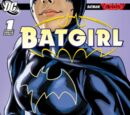 Batgirl Vol 3 1