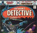 Detective Comics Vol 1 462