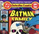 Detective Comics Vol 1 481
