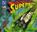 Superboy Vol 4 20