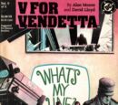 V for Vendetta Vol 1 5