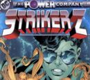 Power Company: Striker Z Vol 1 1
