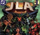 JLA Vol 1 1