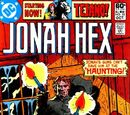 Jonah Hex Vol 1 53