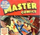 Master Comics Vol 1 25