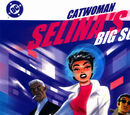 Catwoman: Selina's Big Score