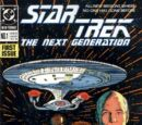 Star Trek: The Next Generation Vol 2