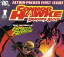 Connor Hawke: Dragon's Blood Vol 1