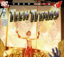 Teen Titans: Year One Vol 1 4