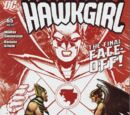 Hawkgirl Vol 1 65