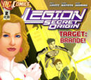Legion: Secret Origin Vol 1 2