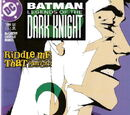 Batman: Legends of the Dark Knight Vol 1 186