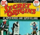 Secret Origins Vol 1 4
