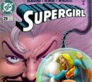 Supergirl Vol 4 29