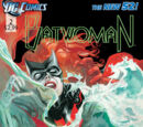 Batwoman Vol 2 2