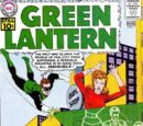 Green Lantern Vol 2 7