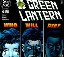 Green Lantern Vol 3 74