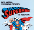 Superman (Arcade)